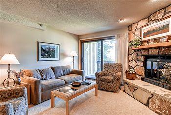 Atrium Condominiums, Breckenridge CO
