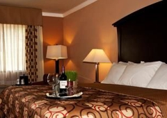 Best Western Orchard Inn - Ukiah, CA