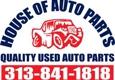 House of Auto Parts - River Rouge, MI