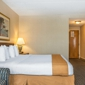 Quality Inn And Conference Center - Springfield, OH