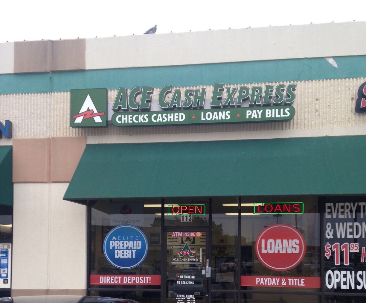 American cash loans in chicago photo 8