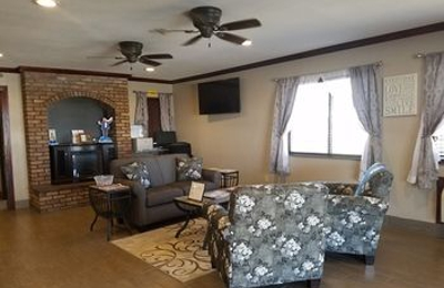 Super 8 Motel - Rantoul - Rantoul, IL