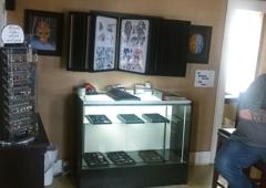 Forsaken Art Tattoo & Piercing Studio - Greensboro, NC