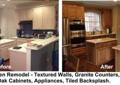 Bathroom Remodeling Woodstock Ga all in one home restoration & remodeling woodstock, ga 30188 - yp