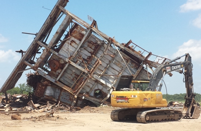 American Demolition & Site Services, LLC - Sand Springs, OK