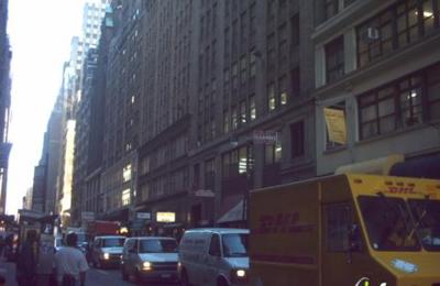 Continental House Inc - New York, NY