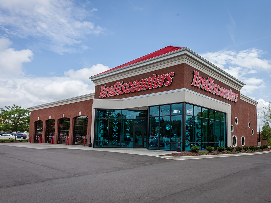 Tire Discounters Coupons >> Tire Discounters 8002 Highway 100 Nashville Tn 37221 Yp Com