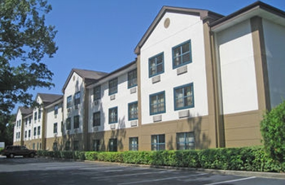 Extended Stay America Pensacola - University Mall - Pensacola, FL