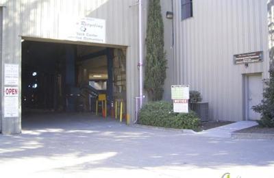 Rafael Storage   San Rafael, CA