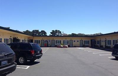 Deluxe Inn - South San Francisco, CA