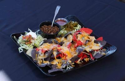 Rozie's grill @ Shenaniganz - Rockwall, TX