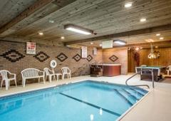 Econo Lodge Downtown Lake George - Lake George, NY