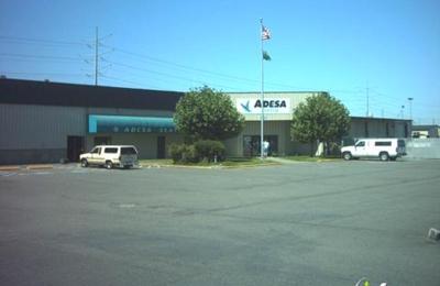 Adesa Seattle - Auburn, WA
