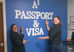 A1 Passport and Visa - Houston, TX