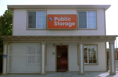 Public Storage   Tracy, CA