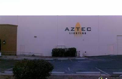Aztec Lighting Phoenix Az