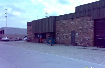 F E Roof Tec Corp - Melrose Park, IL