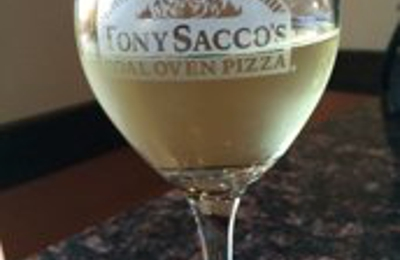 Tony Sacco's Coal Oven Pizza - Novi, MI