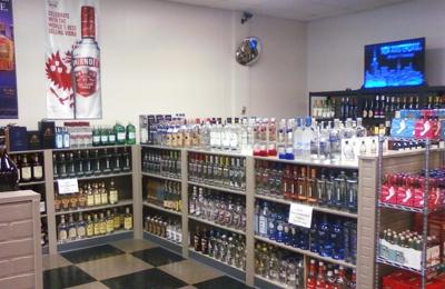 Bonita Wine & Liquor - Meridian, MS