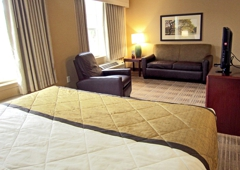 Extended Stay America - Tampa, FL
