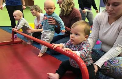 The Little Gym Of Edina Minneapolis Mn