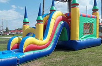 Funtime Inflatables LLC - Houma, LA