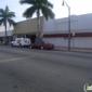 Nail House - Miami Beach, FL