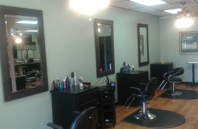 Dudes and Divas Barber and Style Shop - Edmond, OK