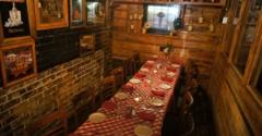 Cavatore Italian Restaurant - Houston, TX