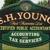 SH Young & Associates Ltd
