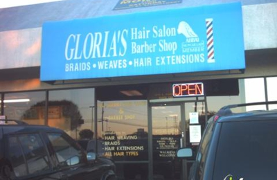 Gloria's Hair Salon - Plano, TX