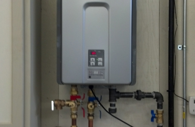 B & D Heating & Cooling - Portage, MI