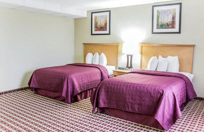 Quality Inn & Suites - Fayetteville, NC