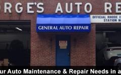 George's Auto Sales & Repair, Inc.