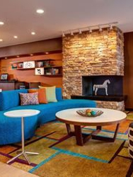 Fairfield Inn & Suites by Marriott Charlotte Airport