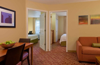 TownePlace Suites by Marriott Findlay - Findlay, OH