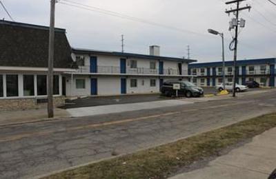 Inn Towne Motel - Columbus, OH
