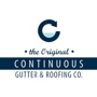 Continuous Gutter & Roofing Co