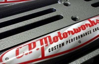 C.P. Motorworks, Inc. - Janesville, WI