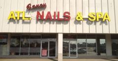 ATL Fancy Nails & Spa - Columbus, OH