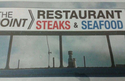 Point Waterfront Restaurant - Rio Vista, CA