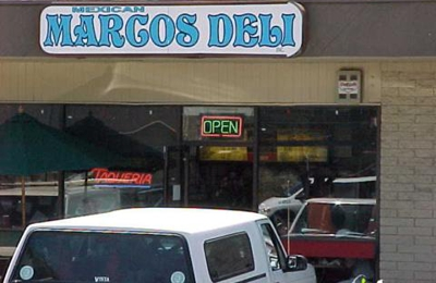 El Mejor Mexican Deli - San Jose, CA