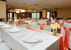 Hotel Somerset-Bridgewater - Somerset, NJ