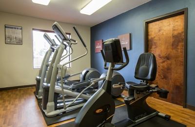 Comfort Suites Outlet Center - Asheville, NC