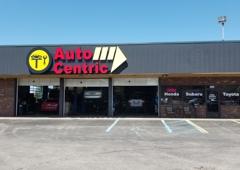 Auto Centric - Grand Rapids, MI
