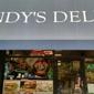 Andy's Deli - New York, NY