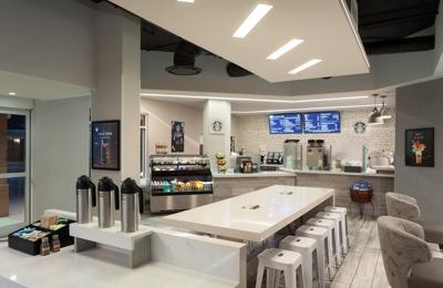 Fairfield Inn & Suites by Marriott Orlando Lake Buena Vista in the Marriott Village - Orlando, FL
