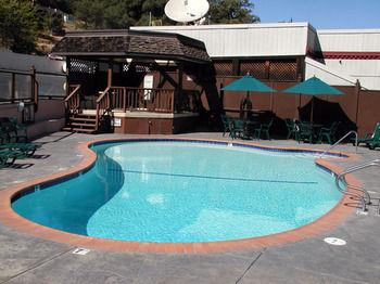 Inns Of California, Sonora CA