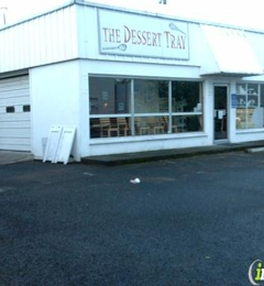 The Dessert Tray - Beaverton, OR