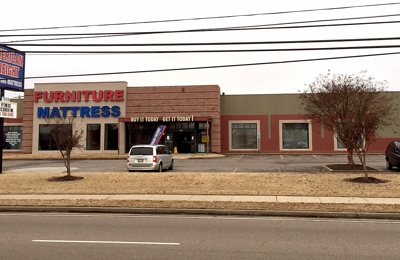 American Freight Furniture and Mattress - Memphis, TN